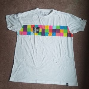 The Color Run 5k T-Shirt